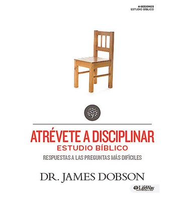 ATREVETE A DISCIPLINAR ESTUDIO (rústica) [Libro]