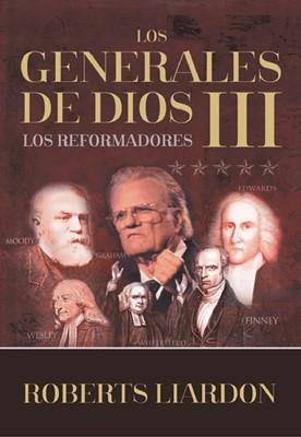 Generales de Dios Vol. 3 (Tapa Dura) [Libro]