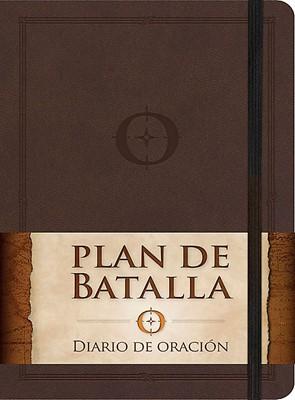 PLAN DE BATALLA DIARIO DE ORACION (piel)
