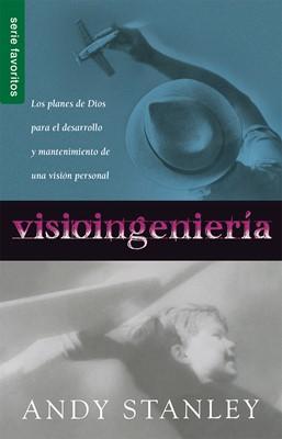 VISIOINGENIERIA BOLSILLO (rústica)
