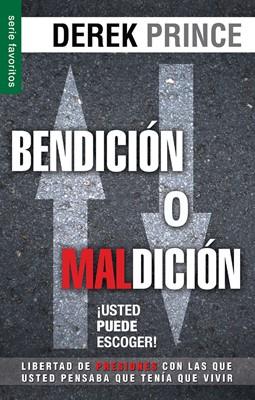 BENDICION O MALDICION BOLSILLO