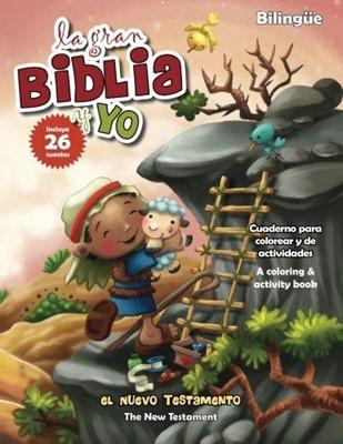 GRAN BIBLIA Y YO NT