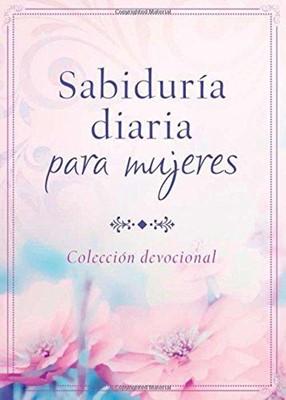 SABIDURIA DIARIA PARA MUJERES
