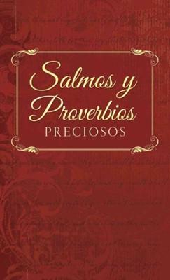 SALMOS Y PROVERBIOS PRECIOSOS (rústica) [libro de bolsillo]