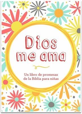 DIOS ME AMA (rústica) [Libro Bolsillo]