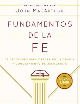 Fundamentos de la fe (rústica)