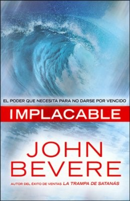 IMPLACABLE (rústica) [Libro]
