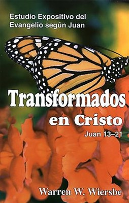 Transformados en Cristo (Rústica) [Libro]