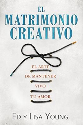 MATRIMONIO CREATIVO (Rústica) [Libro]