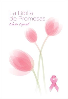 B RVR60 PROMESA CANCER TD (Tapa Dura) [Biblia]
