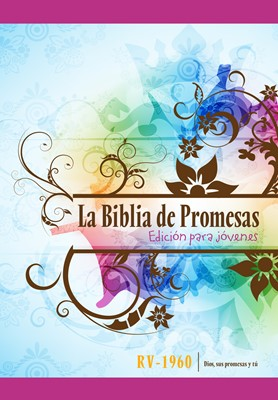 B PROMESAS JOVENES MUJERES TD (Tapa Dura) [Biblia]