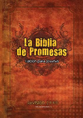 La Biblia de Promesas RVR60 (Tapa Dura) [Biblia]