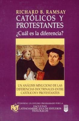 CATOLICOS Y PROTESTANTES FLET (Rústica) [Libro]