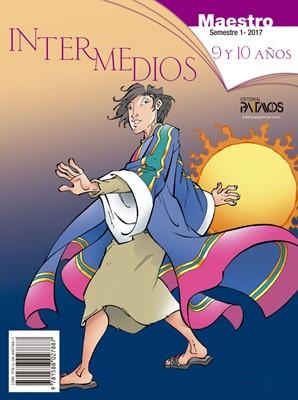 INTERMEDIOS MAESTROS 1 SEMESTRE 17