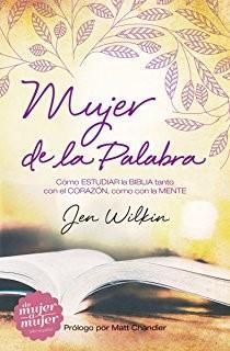 Mujer de la Palabra (rústica) [Libro]