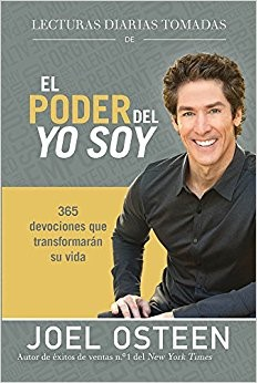 LECTURAS DIARIAS DE EL PODER DEL YO SOY 365 (Rústica) [Libro]