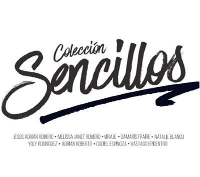 COLECCION SENCILLOS