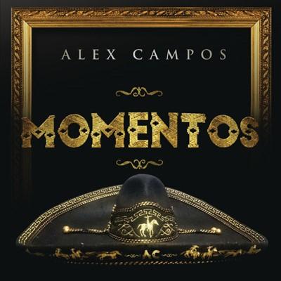 Momentos Alex Campos [CD]