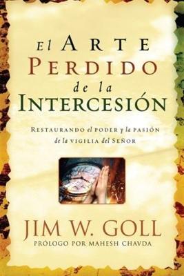 ARTE PERDIDO DE LA INTERSECION