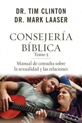 CONSEJERIA BIBLICA T5 SEXUALIDAD (rústica) [Libro]