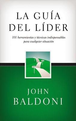 GUIA DEL LIDER (rústica) [Libro]
