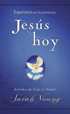 Jesús Hoy (rústica) [Libro]