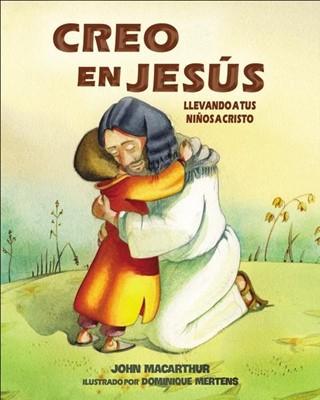 Creo En Jesús (Rústica) [Libro]