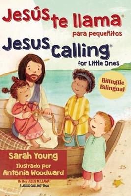 Jesús Te Llama Para Pequeñitos - Bilingüe (tapa Dura) [Libro]
