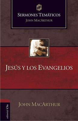 Jesus Y Los Evangelios (Tapa Dura) [Libro]
