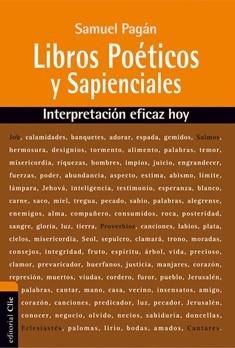 Libros Poéticos y Sapienciales (Rústica) [Libro]