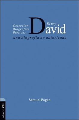 REY DAVID (Rústica) [Libro]