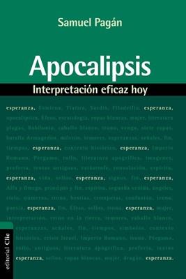 Apocalipsis interpretación eficaz hoy (Rústica) [Libro]
