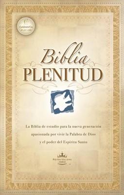 Biblia Plenitud (piel) [Biblia]