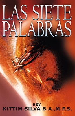 SIETE PALABRAS (rústica) [Libro]