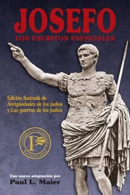 JOSEFO LOS ESCRITOS ESENCIALES