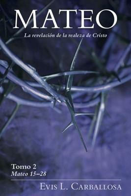 MATEO TOMO 2 (rústica) [Libro]