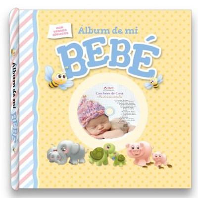 Album De Mi Bebé [Libro]