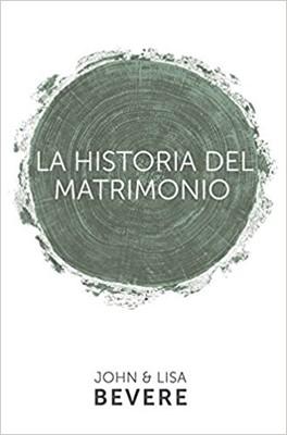 HISTORIA DEL MATRIMONIO (Rústica) [Libro]