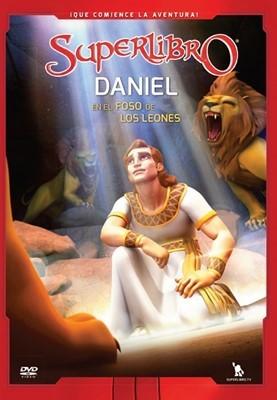 DVD SUPERLIBRO HISTORIA DE DANIEL [DVD]
