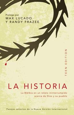 La Historia, edición jóvenes (rústica) [Libro]