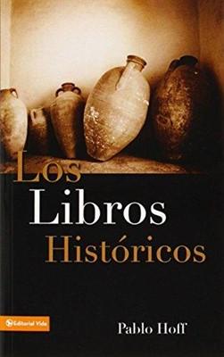 LIBROS HISTORICOS DEL AT (Rústica) [Libro]