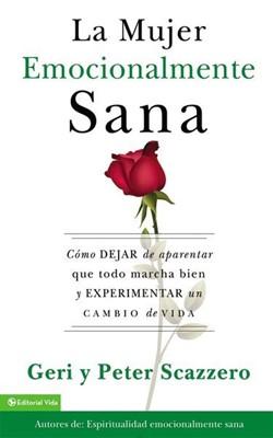 MUJER EMOCIONALMENTE SANA, LA (rústica) [Libro]