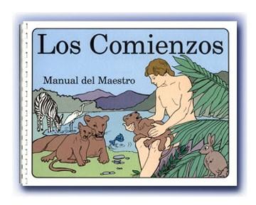 COMIENZOS MAESTRO [Escuela Dominical]