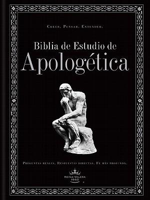 B APOLOGETICA RVR60 TD (Tapa Dura) [Biblia]