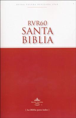 Biblia 28 a la vez RVR 1960 (rústica) [Biblia]