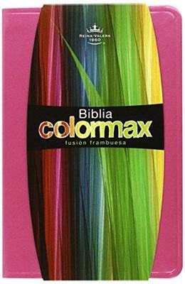 Biblia Colormax RVR60 (Sintética) [Biblia]
