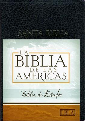 B LBLA REGALOS Y PREMIOS NEGRA TD (Tapa Dura) [Biblia]