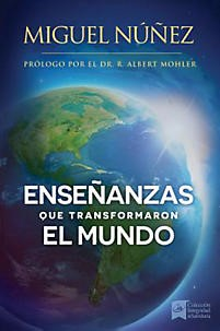 Enseñanzas que transforman al mundo (Rústica) [Libro]