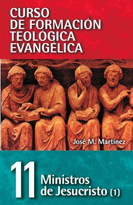 Ministros de Jesucristo - Tomo 11 (Rústica) [Libro]
