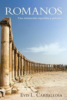 ROMANOS CARBALLOSA (Rústica) [Libro]